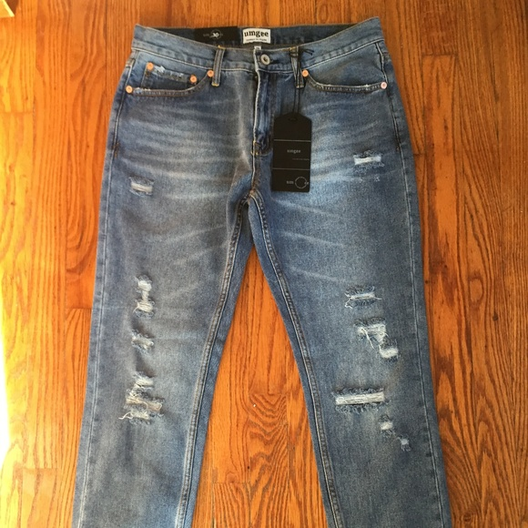 Forever 21 Denim - F21 100% Cotton (no stretch) Jeans SIZE 30. NEW!